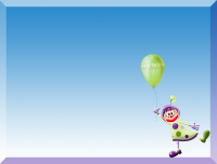 ClownBallon