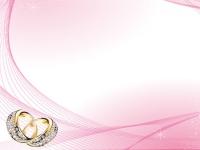 Rosa Ringe