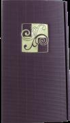 Präsentkarton Viola 2er