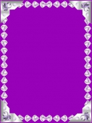 Diamantrahmen