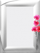 Rahmen Rosen