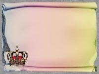 Krone Urkunde Decoramy