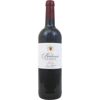Bordeaux Reserve Jean Degaves 2012